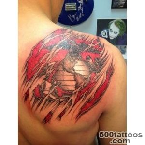 1000+ ideas about Marine Tattoo on Pinterest  Military Tattoos _31