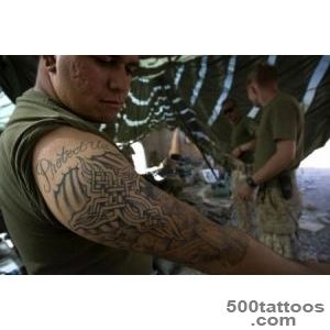 US Marines Tattoo Policy 2016 Rules And Regulations Tighten For _27