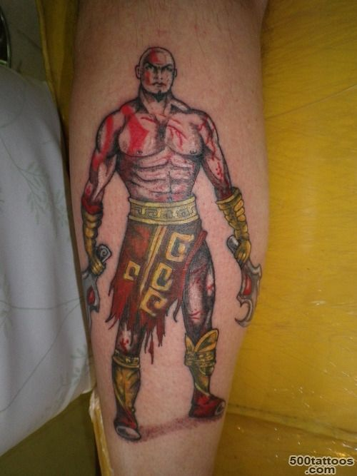 Martial arts tattoo – Tattoo Picture at CheckoutMyInk.com_3