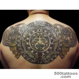 30 Perfect Mayan Tattoos   SloDive_5