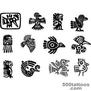Mexican Or Maya Motifs Royalty Free Cliparts, Vectors, And Stock _48