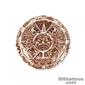 Pin Mayan Tattoos On Pinterest Inca Tattoo Aztec Designs And on _21