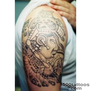 Pin Maya Tattoos Und Mayabilder on Pinterest_30