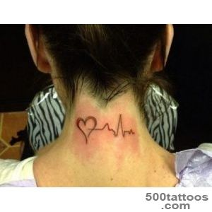 30 Of The Coolest Medical Tattoos We#39ve Ever Seen_3