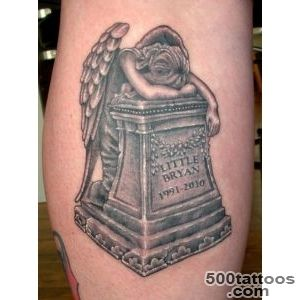 Memorial tattoo designs ideas meanings images for Small memorial tattoos