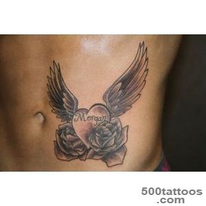 Memory tattoos designs ideas meanings images for Small memorial tattoos