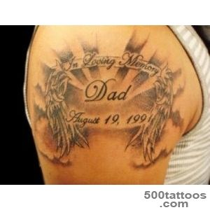 50 Coolest Memorial Tattoos_2