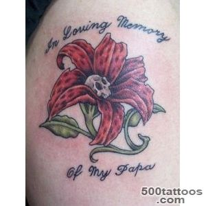 50 Coolest Memorial Tattoos_13