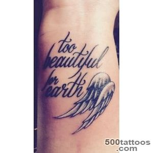 1000+ ideas about Memorial Tattoos on Pinterest  Tattoos, Baby _1
