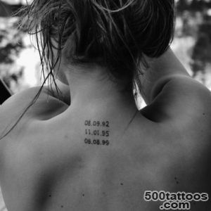 1000+ ideas about Memory Tattoos on Pinterest  Tattoos, Loving _11