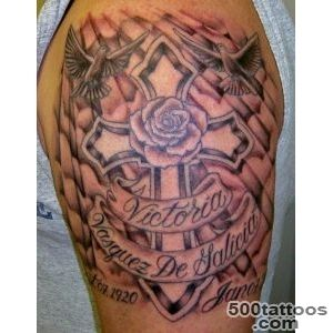 Memorial Tattoos Designs, Ideas and Meaning  Tattoos For You_43