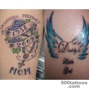 MEMORIAL TATTOOS   Tattoes Idea 2015  2016_39