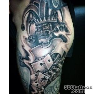 75-Dice-Tattoos-For-Men---The-Gambler#39s-Paradise-Of-Life_3jpg