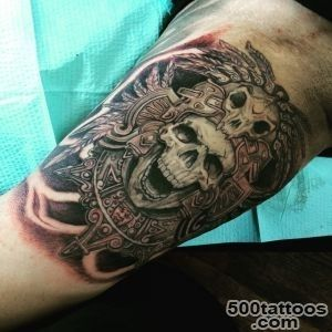 20 Amazing Mexican tattoos_2