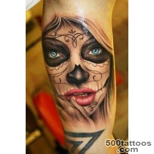 30+ Mexican Tattoo Designs  Tattooton_7