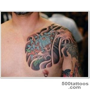 42 Dramatic Mexican Tattoos A Look into the Dark World of the _31