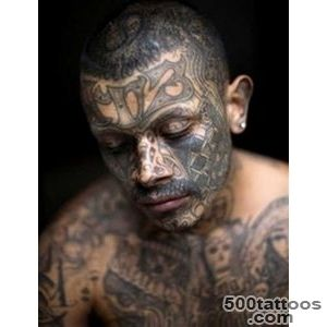 Gangster Tattoo Designs   Mexican_41