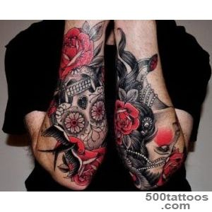 Mexican Tattoo  Free Tattoo Pictures_39