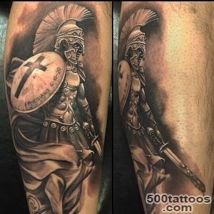 Military tattoo designs_8