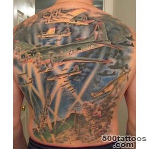 Military Tattoo Images amp Designs_20
