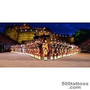 The Royal Edinburgh Military Tattoo, 18 – 21 Feb 2016 – New _21