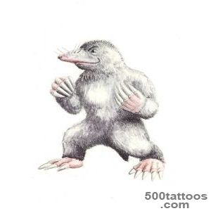 Fightin#39 Mole Tattoo Design by darkestnight on DeviantArt_15
