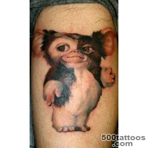 Monkey Tattoos, Designs And Ideas  Page 44_27