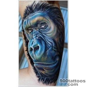 Monkey tattoos   Page 3   Tattooimagesbiz_8