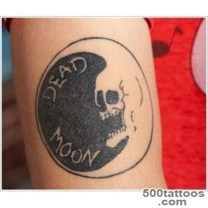 31 Striking Moon Tattoo Designs_43