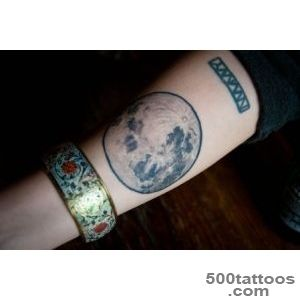 Mysterious Moon Tattoo Ideas  Tattoo Ideas Gallery amp Designs 2016 _37