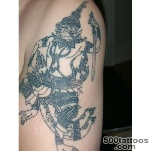Pin Muay Thai Tattoos And Meanings on Pinterest_40