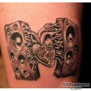 9 Best Music Tattoo Designs with Meanings  Styles At Life_36