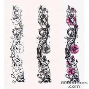 1000+ ideas about Music Tattoo Designs on Pinterest  Music _13