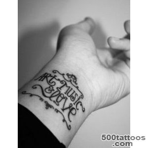 Music Tattoos for Men   Ideas and Inspiration for Guys_6