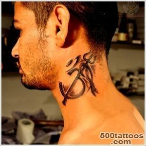 Muslim tattoos design, idea, image