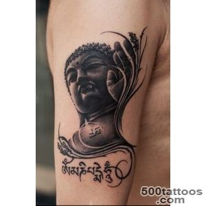 Mystical Buddha Tattoo Designs  Best Tattoos 2016, Ideas and _23