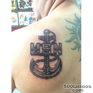 1000+ ideas about Us Navy Tattoos on Pinterest  Wife Tattoos _10