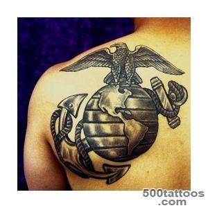 Anchor Tattoo Meanings  iTattooDesignscom_50