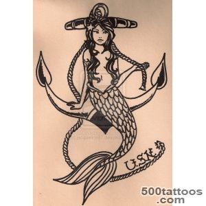 Navy Tattoo Images amp Designs_21