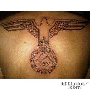 Nazi tattoos design, idea, image