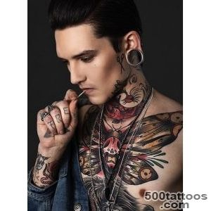 3d womentattoocom Amazing nazi eagle tattoos_43