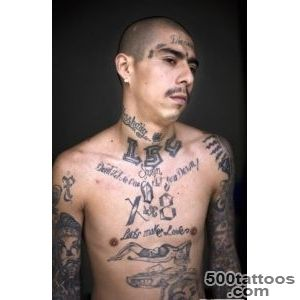 20 Dark and Real Prison Tattoo Designs_19