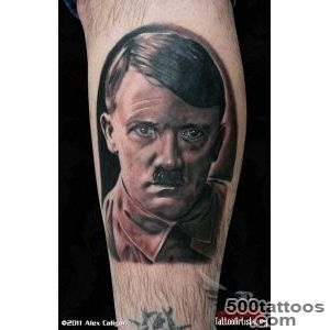 Pin Heil Nazi Hitler Tattoo Pictures To Pin On Pinterest on Pinterest_46JPG