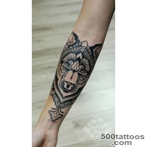 Neat wolf outline tattoo  Tattoos  Tattoo Pictures  Culture _44