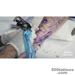 Neon Tattoo 2014   YouTube_44
