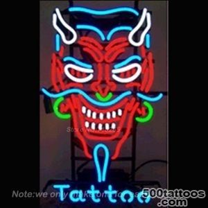 Popular Tattoo Neon Signs Buy Cheap Tattoo Neon Signs lots from _41