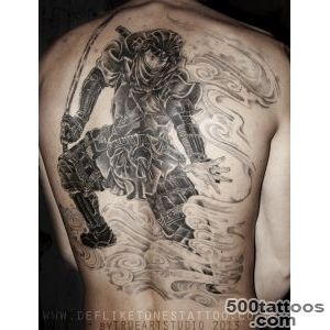 Ninja Assassin 2013 ~ Defliketones Tattoo_8