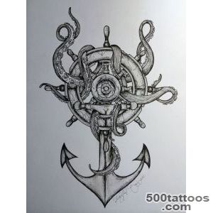 1000+ ideas about Octopus Tattoos on Pinterest  Octopus Tattoo _19