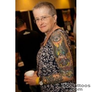 24 Tattooed Seniors Answer The Question What Will It Look Like _22