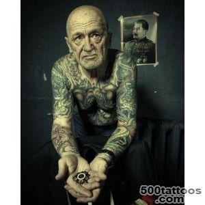 Tattoo Old Person With Ugly lt Images amp galleries_4